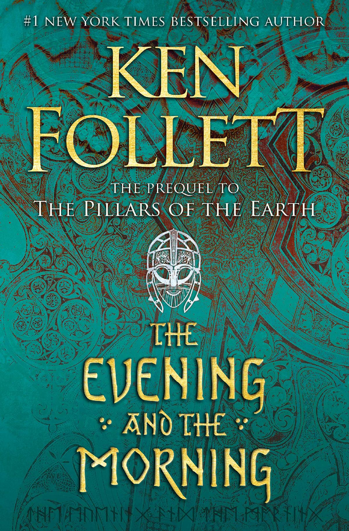 The Evening and the Morning by Ken Follett book
