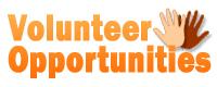 Volunteer Opp