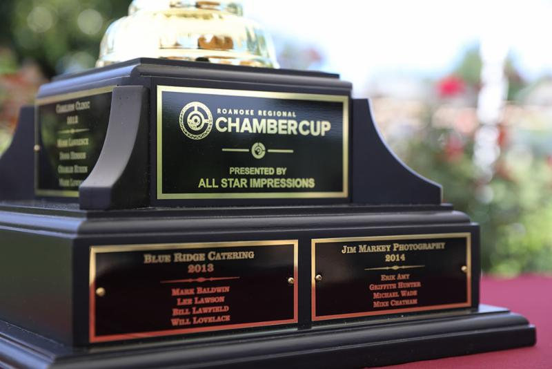 Chamber Cup