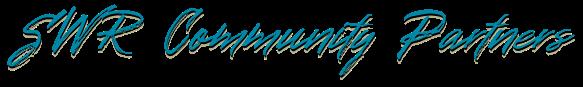 SWR Community Partners Header