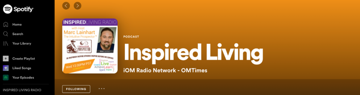 SPOTIFY - INSPIRED LIVING RADIO.png