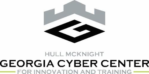 Georgia Cyber Ctr logo