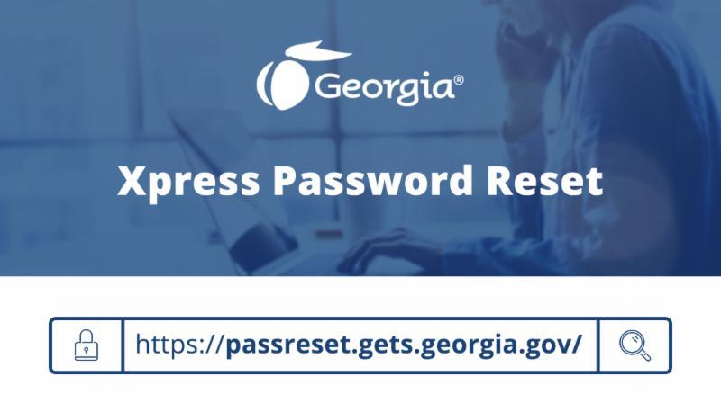 Xpess Password Reset tool