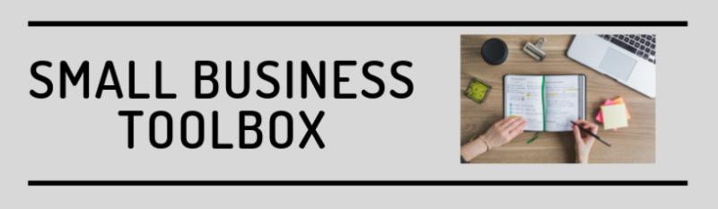 Small Business Toolbox Program