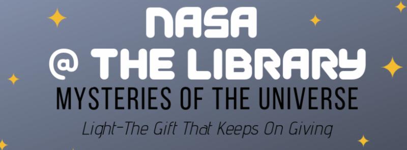 NASA _ The Library Program