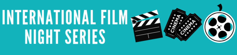 International Film Night Series Program