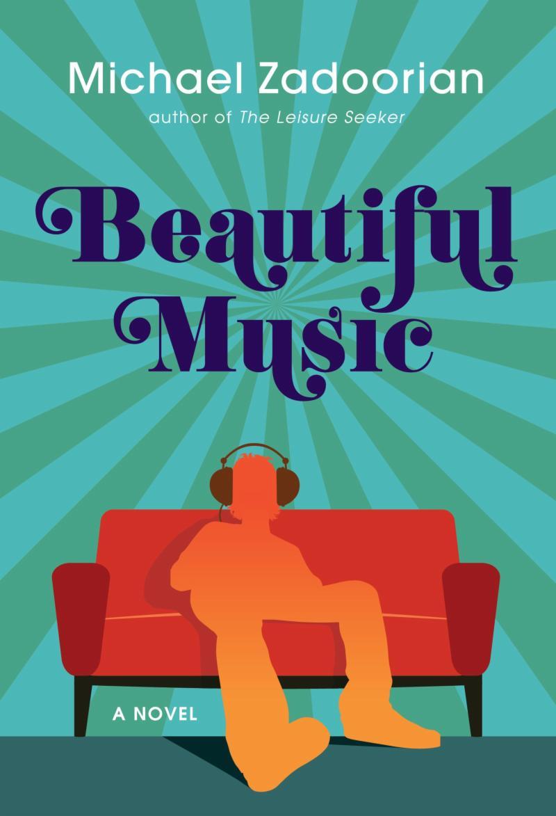 Beautiful Music Book Cover
