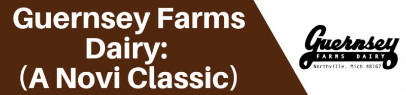 Guernsey Farms Program