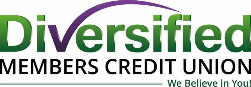 Diversified Members Credit Union Logo