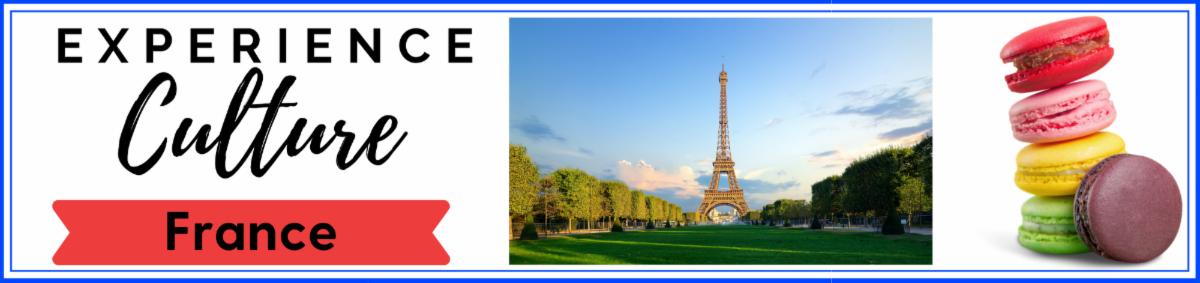 Experience Culture France Program