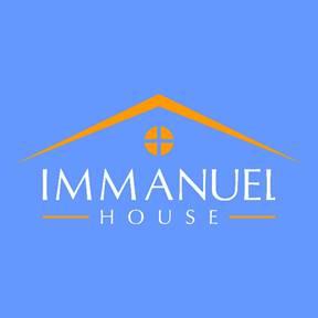Immanuel House Logo