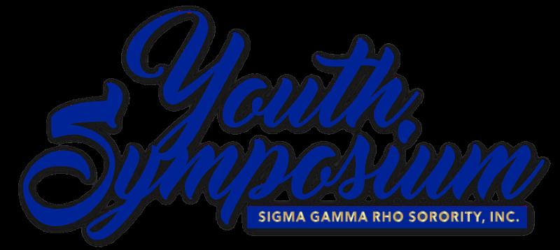 Youth Symposium Logo