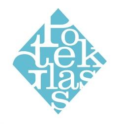 Potekglass Logo