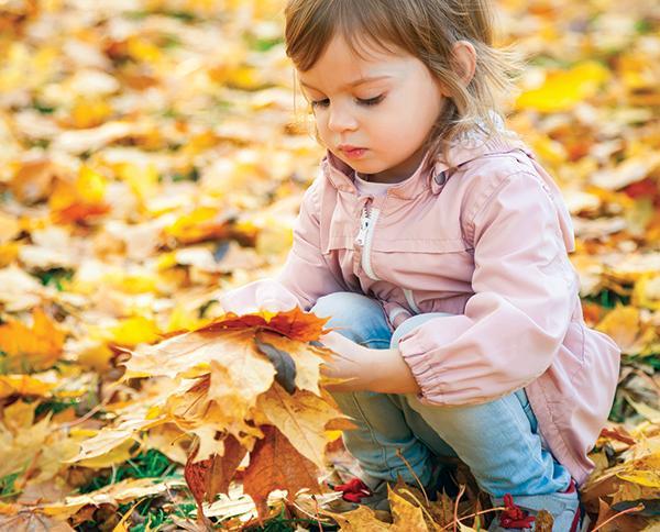 Girl Picking Up Leaves-1255256693.jpg