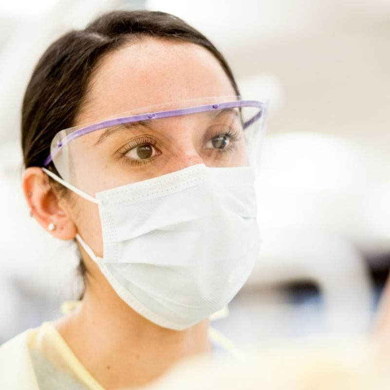 The Hispanic Health Professional Student Scholarship
