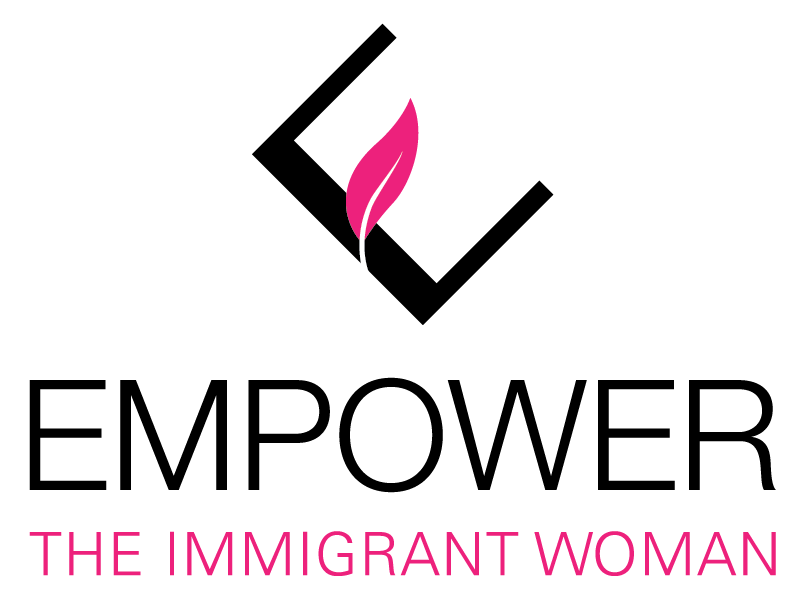 Empower the Immigrant Woman