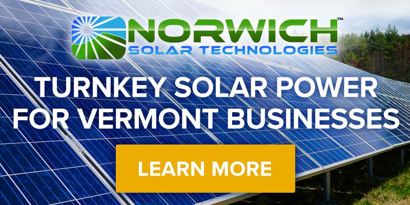 Norwhich Solar Technologies