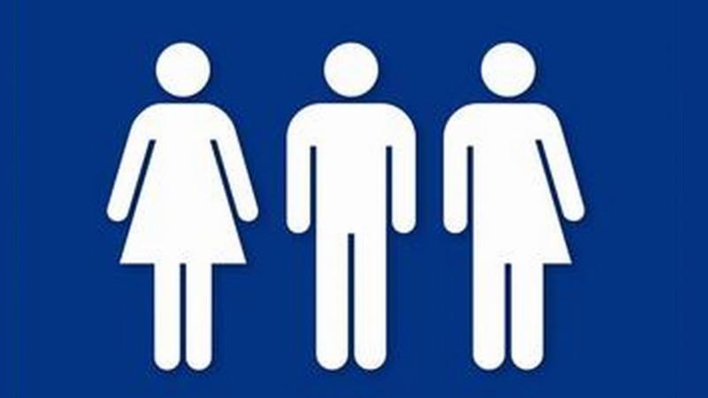 Gender Neutral Bathroom Image