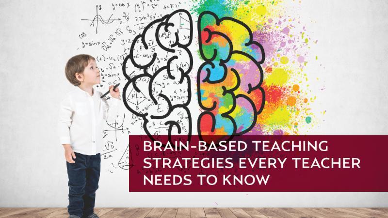 Brain Based Teaching Strategies Every Teacher Needs To Know Webinar