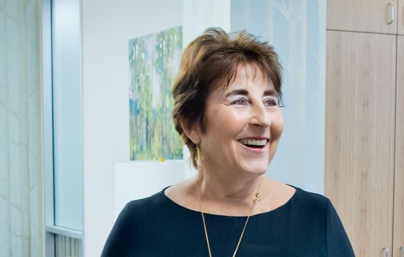 Linda Trowbridge