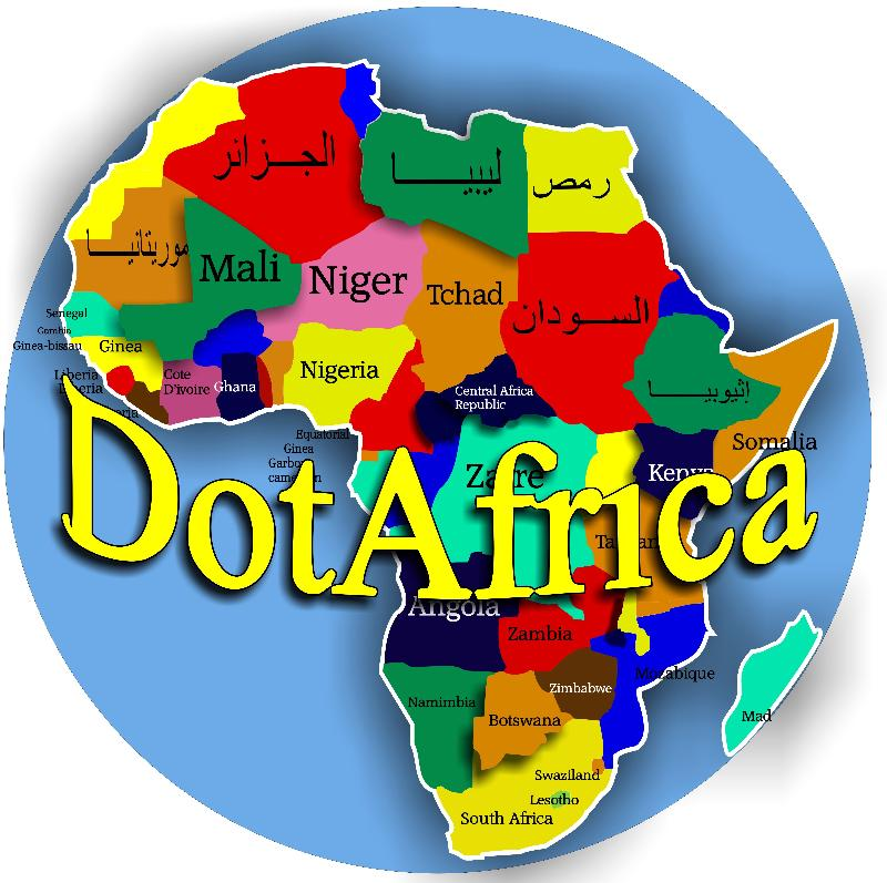 DCA logo