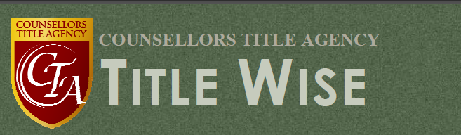 Counsellors Title