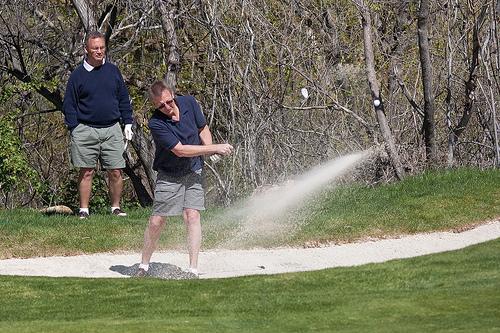 golf boise