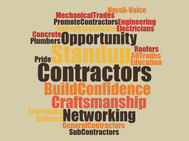 Licensed Contractor Association of Utah - Become a Member Today!