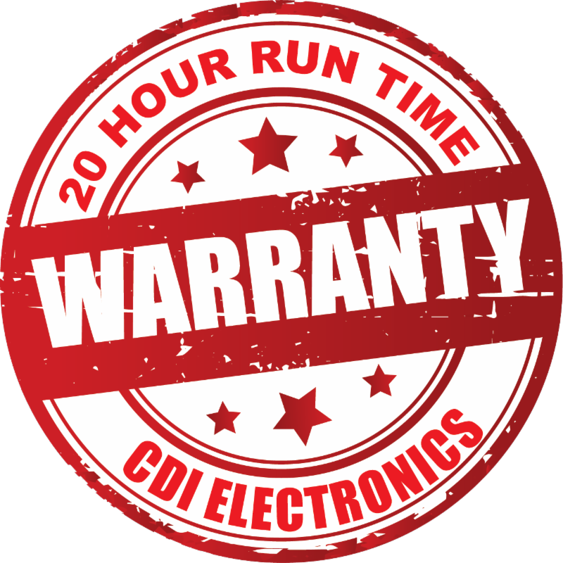 Improved Warranty Terms for Ficht EMM Repair!