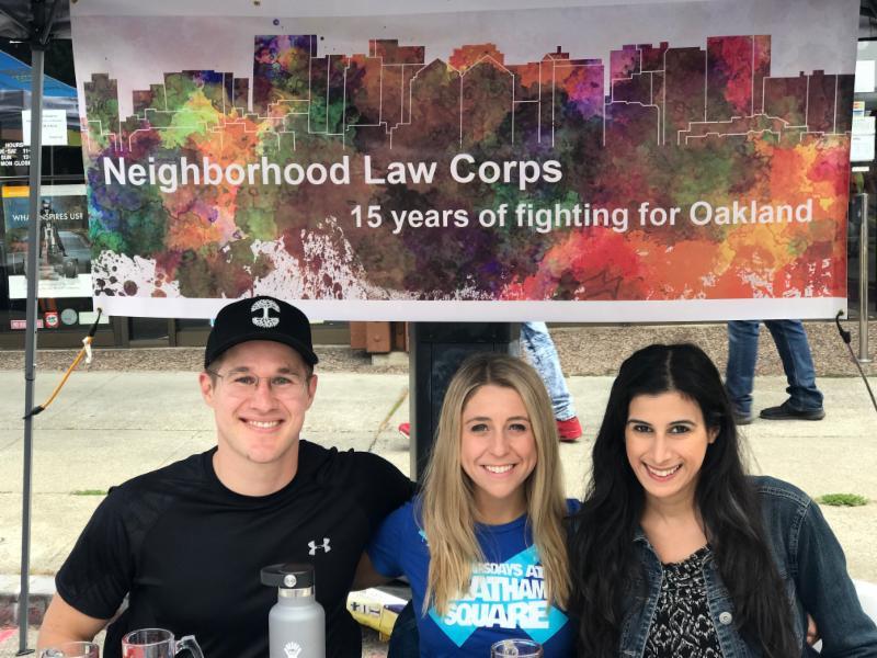 NLC Oaktoberfest
