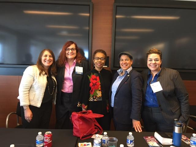 CA Women Lawyers Panel