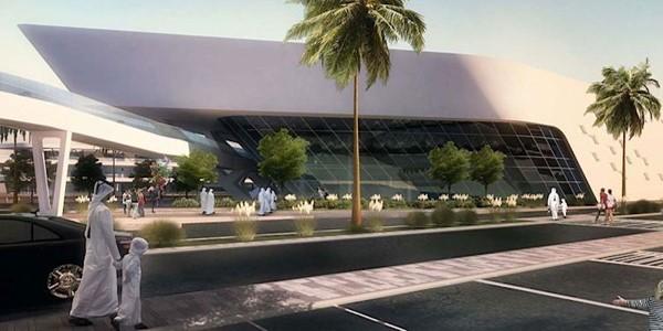 National Aquarium Al Qana Abu Dhabi