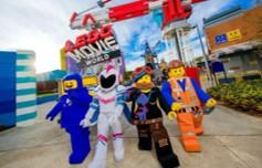 Legoland California brings Lego Movie World