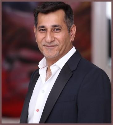 Shazad Inayatali Abdullah