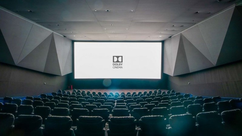 Emaar Entertainment's Reel Cinema
