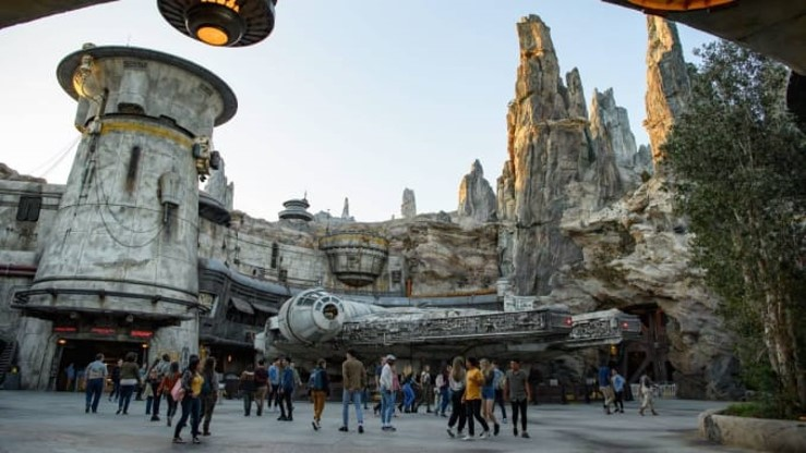 Disney trends parks cruises resorts