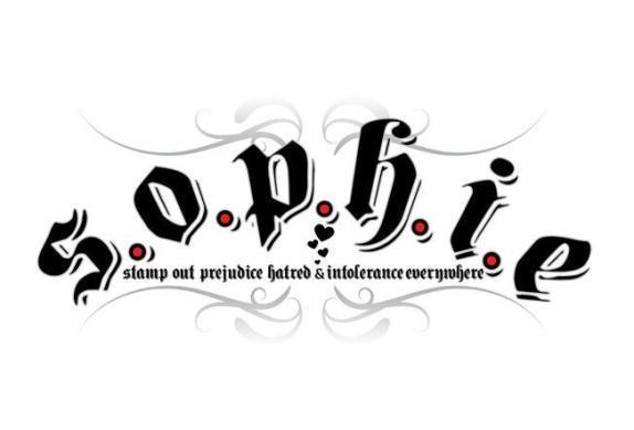 Sophie Lancaster Foundations