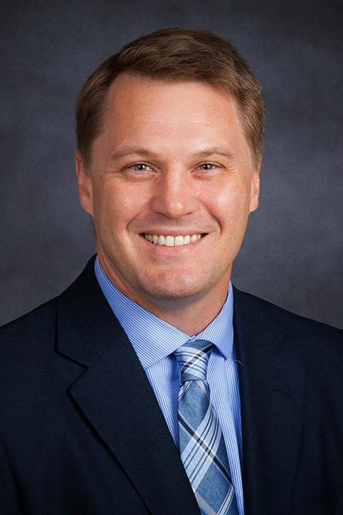 Jeremy Biehl