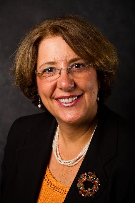 Joan Wade