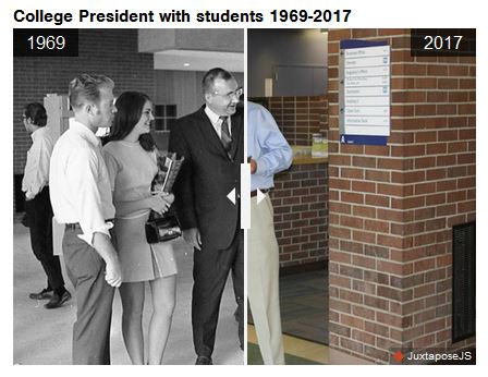 see how harper has changed