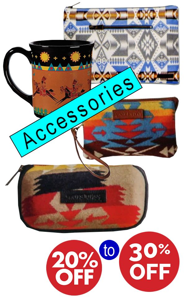 Pendleton Accessory Closeout