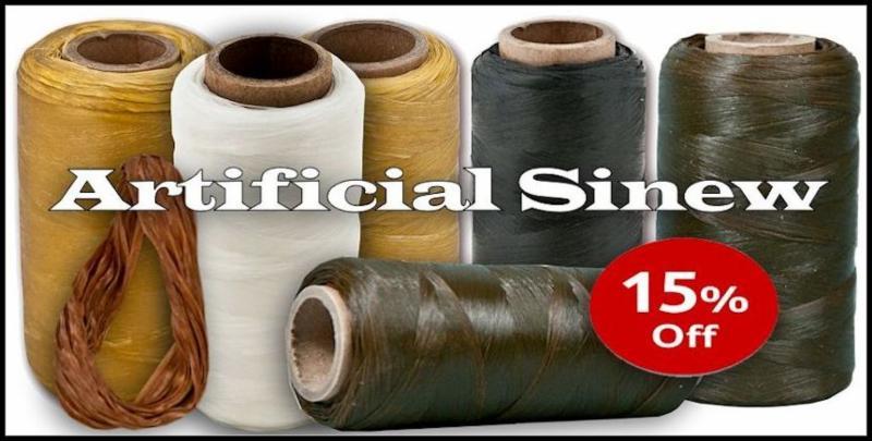 Artificial Sinew Sale
