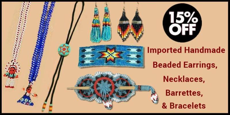 Imported Beadwork Sale