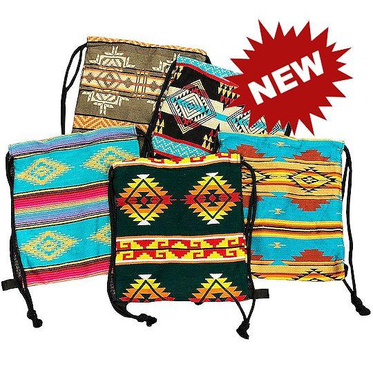 Southwest Sack Pack