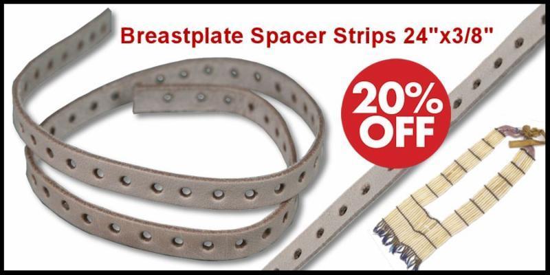 Breastplate Spacer Strip Sale