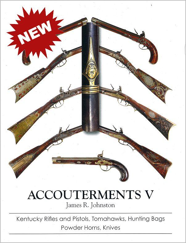 Accouterments V - James R. Johnston