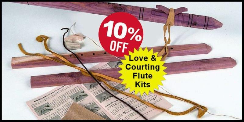 Flute Kit Sale