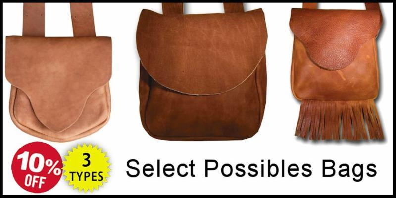 Possibles Bags Sale