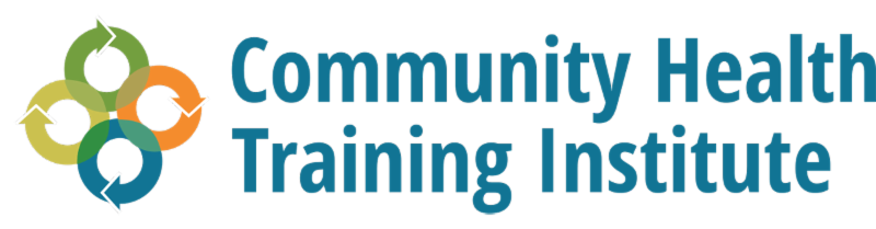 Logo for the Community Health Training Institute