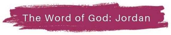 Paint SplashTitle. The Word of God. Jordan.jpg
